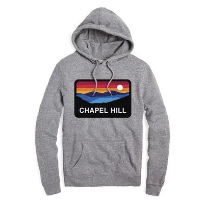 Chapel Hill Horizon Hoodie