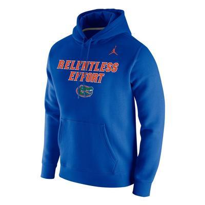 Florida Nike Club Mantra Hood