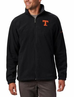Tennessee Columbia Men's Flanker III Fleece Jacket - Tall Sizing