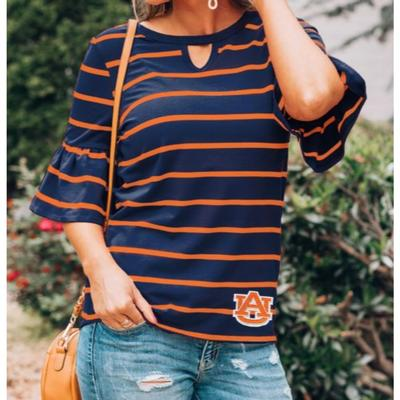 Auburn Gameday Couture