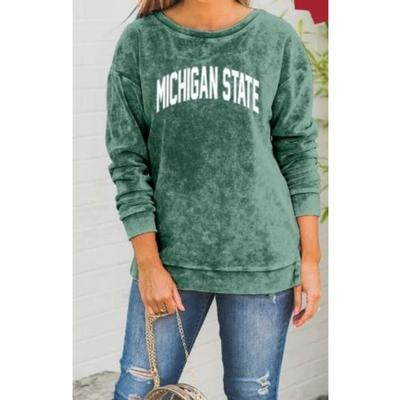Michigan State Gameday Couture