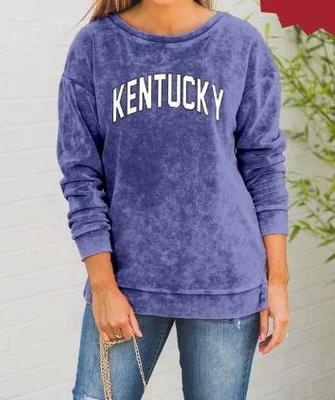 Kentucky Gameday Couture