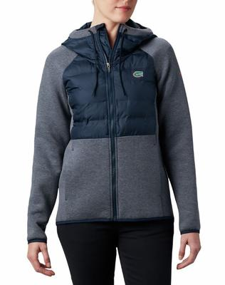 Florida Columbia Women's Northern Comfort Hybrid Hoodie