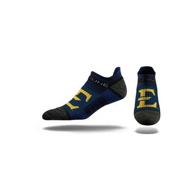 ETSU Strideline Low Cut Socks