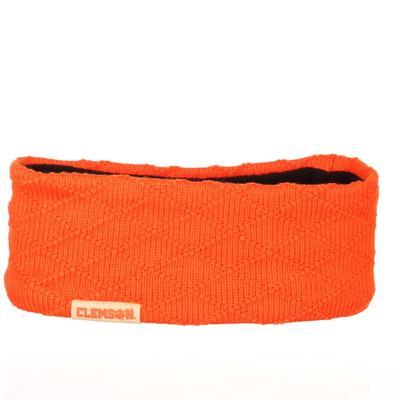 Clemson Zephyr Aura Knit Headband