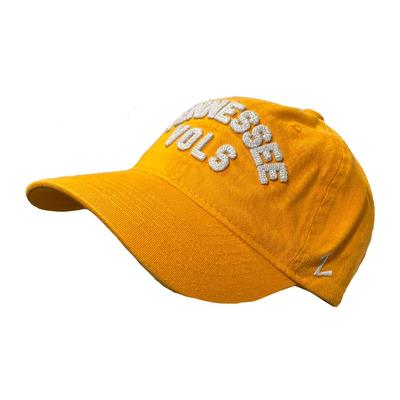 Tennessee Zephyr Prime Washed Crew Hat
