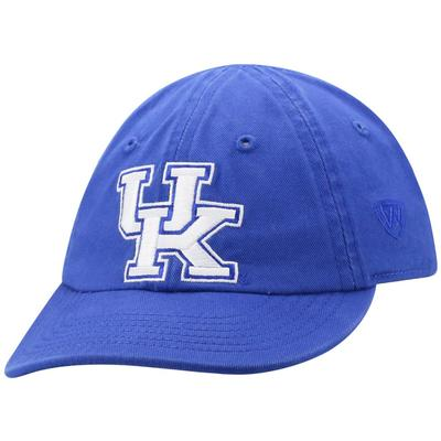 Kentucky Top of the World Infant Hat