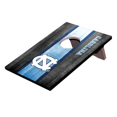 UNC Wildsport Table Top Cornhole Game