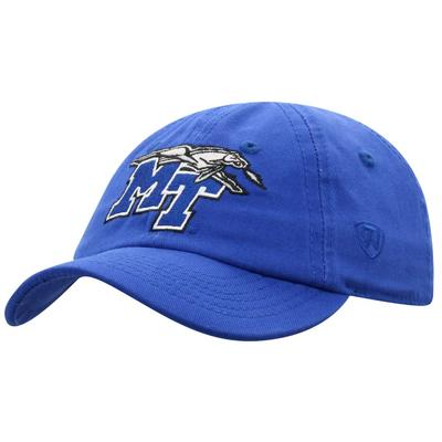 MTSU Top of the World Infant Hat