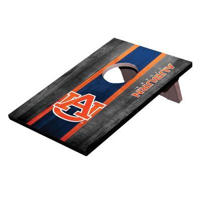 Auburn Wildsports Table Top Cornhole Game