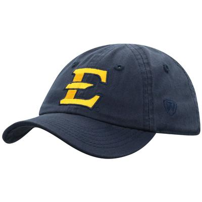 ETSU Top of the World Infant Hat