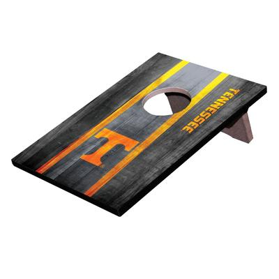 Tennessee Wildsports Table Top Cornhole Game