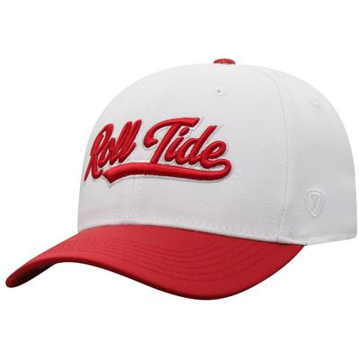 Alabama Top of the World Infield Hat