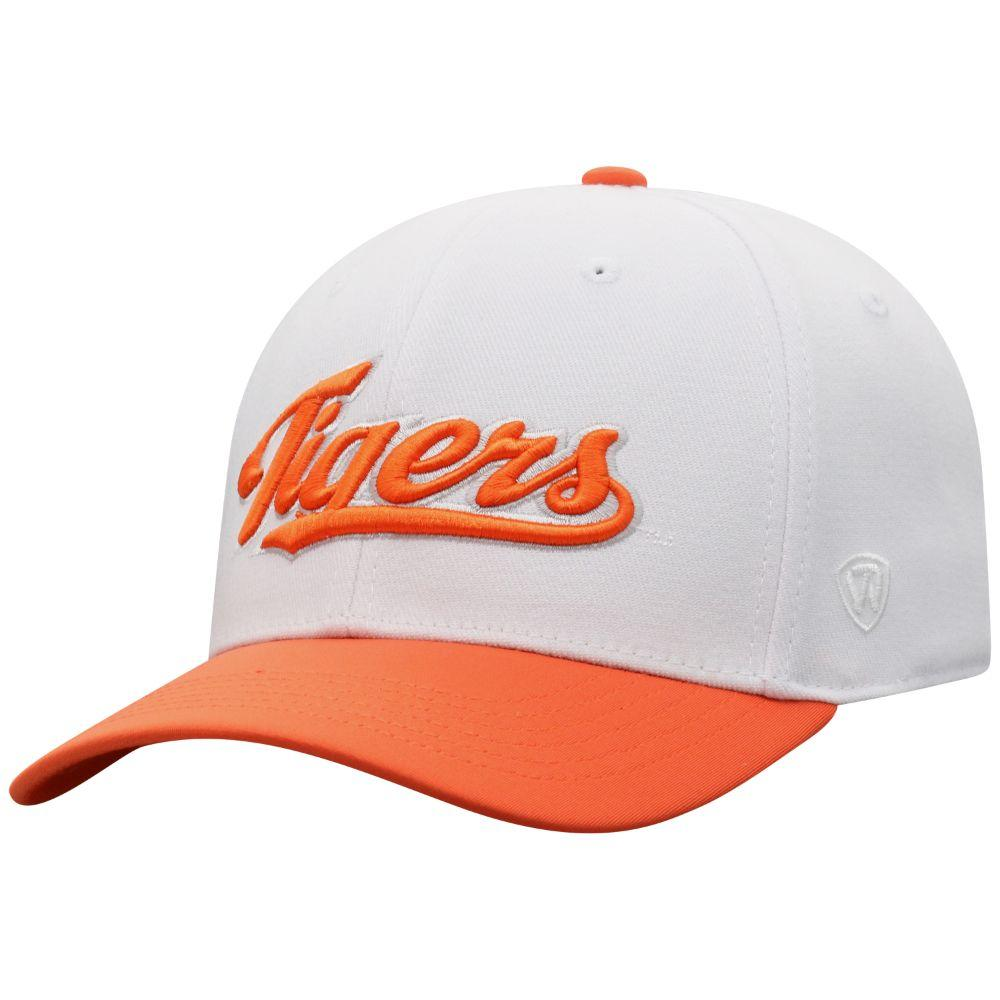Clemson Top Of The World Infield Hat