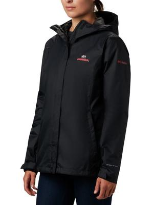 Georgia Columbia Women's Arcadia II Rain Jacket