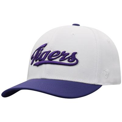 LSU Top of the World Infield Hat