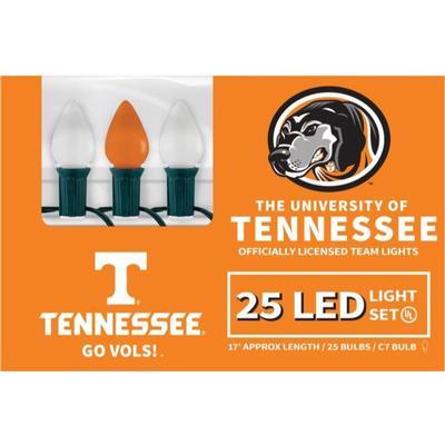 Tennessee Led Light Strand