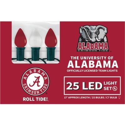 Alabama Led Light Strand