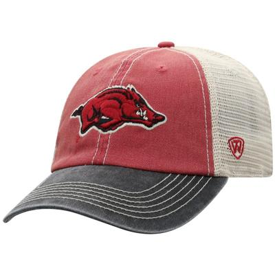 Arkansas Top of the World Off Road Hat