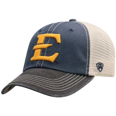 ETSU Top of the World Off Road Hat