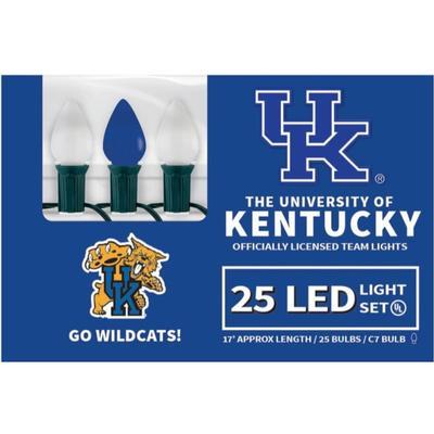Kentucky Led Light Strand