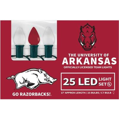 Arkansas Led Light Strand