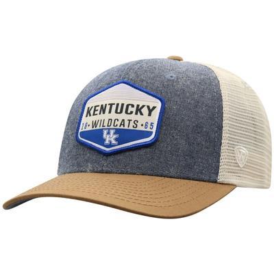 Kentucky Top of the World Wild Hat