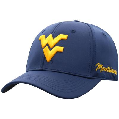 West Virginia Top of the World Phenom Flex Hat