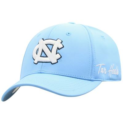 UNC Top of the World Phenom Flex Hat