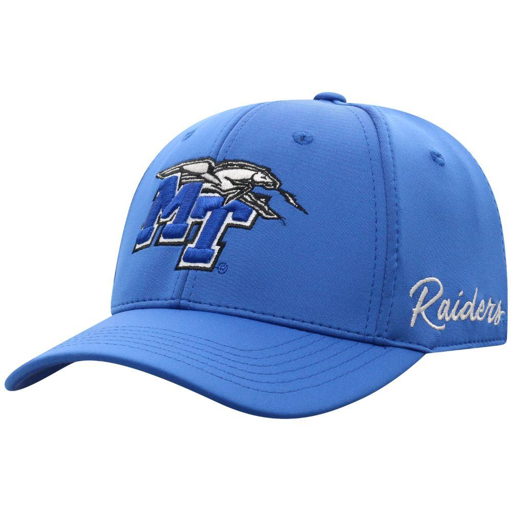 Mtsu Top Of The World Phenom Flex Hat