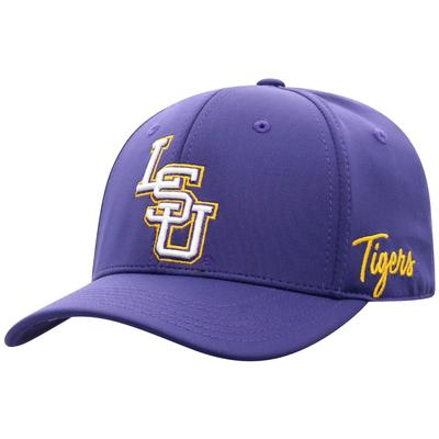 LSU Top of the World Phenom Flex Hat