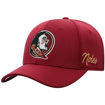 FSU Top of the World Phenom Flex Hat