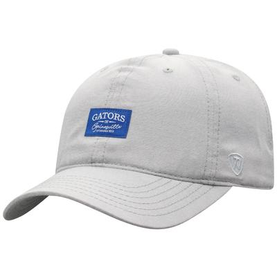 Florida Top of the World Ante Chambray Hat