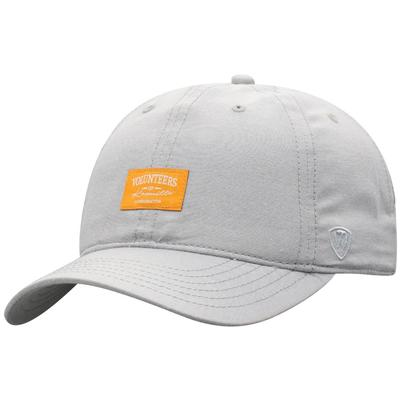 Tennessee Top of the World Ante Chambray Hat