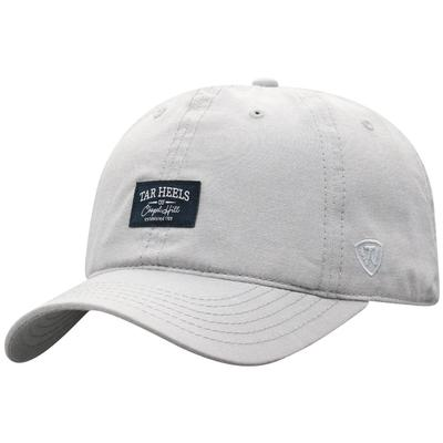 UNC Top of the World Ante Chambray Hat