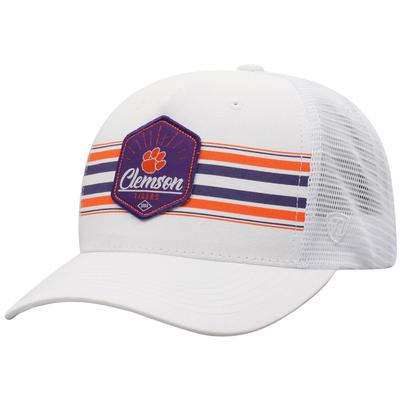 Clemson Top of the World Sunzr Hat
