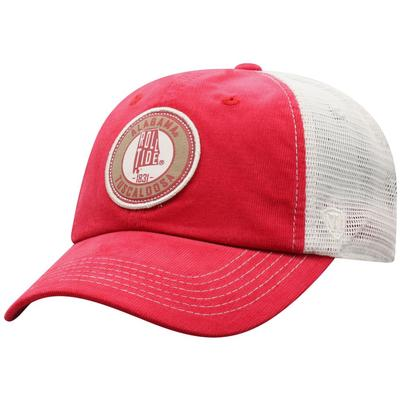 Alabama Top of the World Control Hat