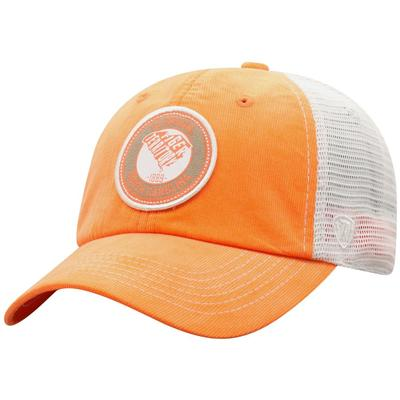 Clemson Top of the World Control Hat