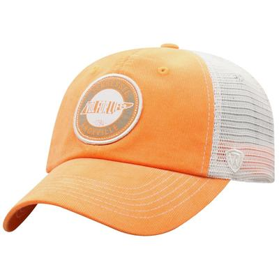 Tennessee Top of the World Control Hat