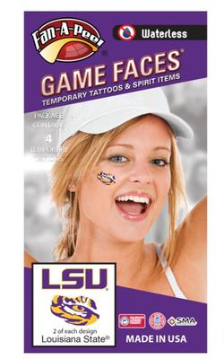 LSU/ Tiger Eye Combo Pack