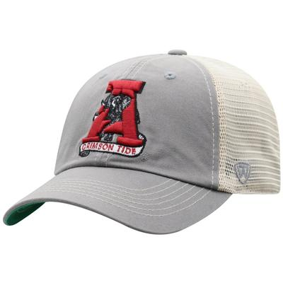 Alabama Top of the World Putty Cap