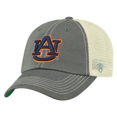 Auburn Top of the World Putty Cap