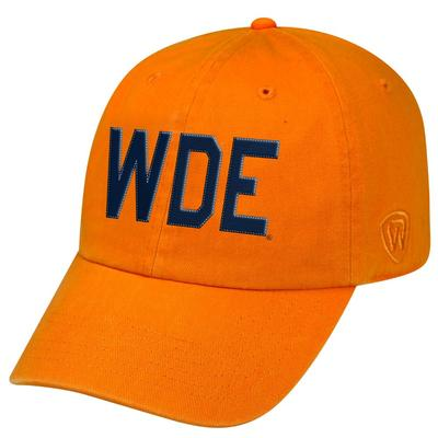Auburn Top of the World District Hat