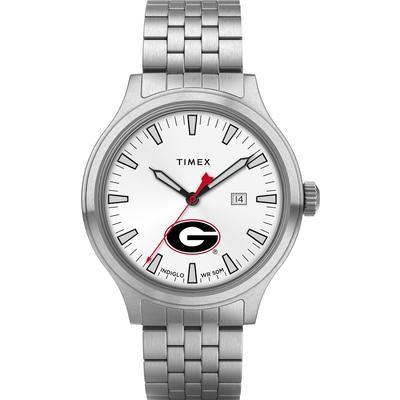 Georgia Men's Timex Top Brass Watch