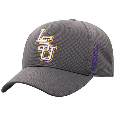 LSU Booster Plus Cap