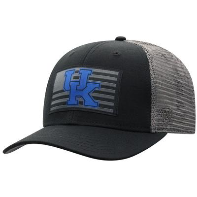 Kentucky Back the Flag Hat