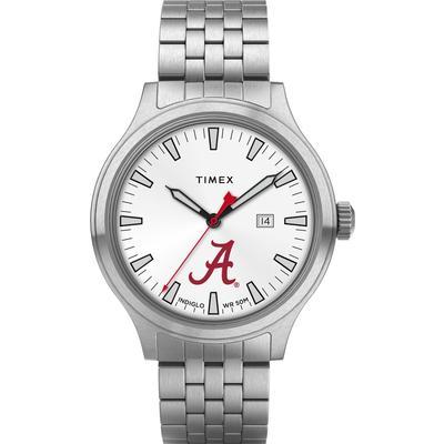 Alabama Men's Timex Top Brass Watch