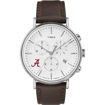 Alabama Men's Timex General Manager Watch