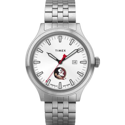 FSU Men's Timex Top Brass Watch
