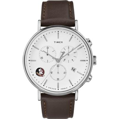 FSU Men's Timex General Manager Watch